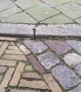 Granieten banden